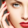 61% Off Microdermabrasion and Facial