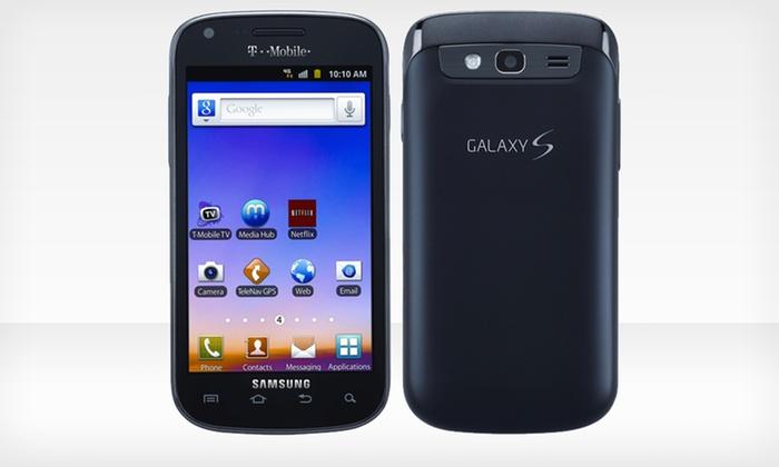 Unlocked Samsung T959V Galaxy S 4G: Unlocked Samsung T959V Galaxy S 4G. Free Shipping.
