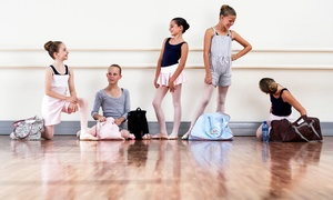 Napoli School of Music and Dance: Two or Four Dance or Music Lessons at Napoli School of Music and Dance (Up to 62% Off)