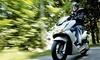 Permis moto 125 cc