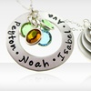 Up to 55% Off Personalized Jewelry