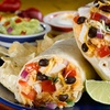 $10 for Mexican Food at Go Go Burrito