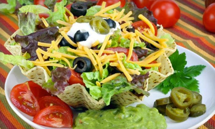 El Potrillo - Multiple Locations: $10 for $20 Worth of Mexican Food and Drinks at El Potrillo