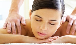 The Mello Studio: 60- or 90-Minute Massage Package at The Mello Studio (Up to 64% Off)