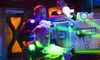 Ultrazone Laser Tag in Baltimore - Multiple Locations: Three or Six Rounds of Laser Tag at Ultrazone Laser Tag in Baltimore (45% Off)