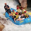 Up to 53% Off Whitewater-Rafting Trip
