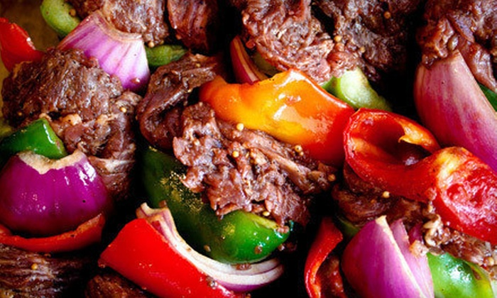 The Meat House - Mission Viejo: $15 for $25 Worth of Premium Meats at The Meat House in Mission Viejo