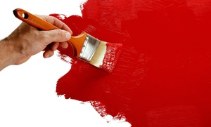Clearview Paint: $150 for $300 Worth of Color Consultation — Clearview Paint
