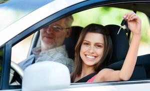 Curso para obtener el carné de coche con 5, 10 o 15 prácticas desde 34,95 € en autoescuela online