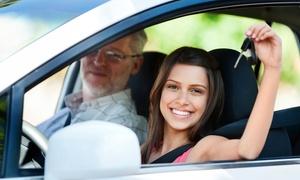 Rasante: Curso para obtener el carné de coche con 5, 10 o 15 prácticas desde 34,95 € en autoescuela online