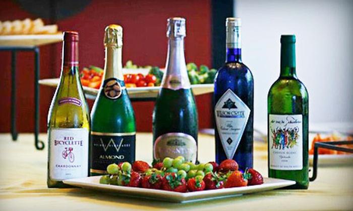 Zuri Wine Tasting - Redondo Beach: $99 for an In-Home Wine-Tasting for up to 10 from Zuri Wine Tasting ($300 Value)