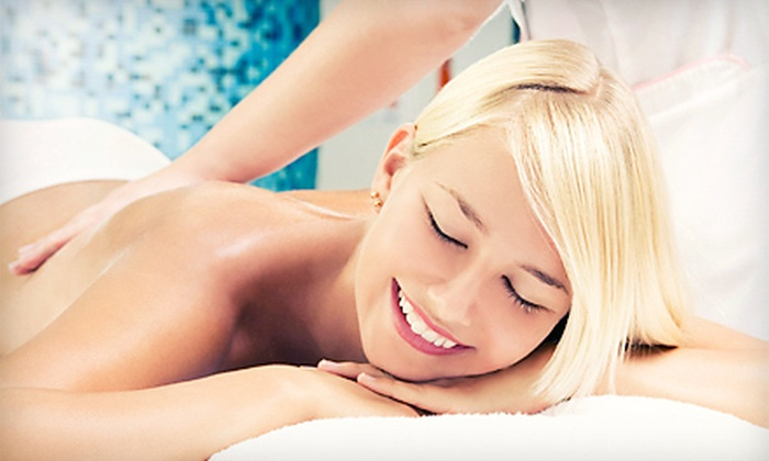 Natural Living Massage and Wellness LLC - Multiple Locations: One or Three Massages or Craniosacral-Therapy Sessions from Tim Bielby at Natural Living Massage (Up to 63% Off)