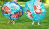 Splish Splash Children's Umbrella