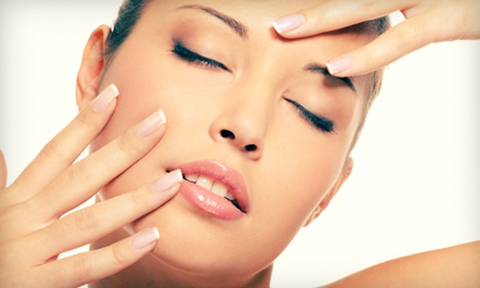 Euro Facial & Waxing - Castle Hills: $39 for Facial with Paraffin Hand Treatment or Microdermabrasion at Euro Facial & Waxing in Lewisville ($95 Value)