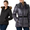 Kensie Women's Polyfill Down Jackets