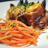 Up to 53% Off a New American Dinner at 490 West