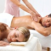 Up to 40% Off Couples Massage and Mini Facials at Spa Heaven