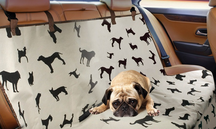 Pet Store Printed Pet Seat Cover: a Pet Store Printed Pet Seat Car Cover ($59.99 List Price). Free Returns.
