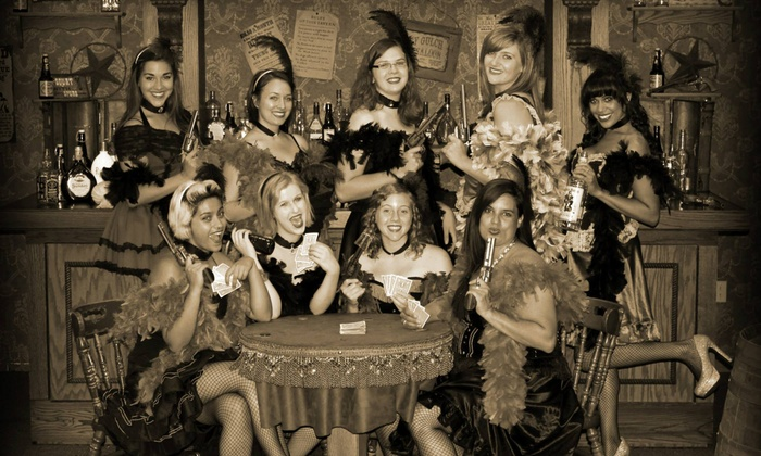Three Sisters Old Time Photos - Multiple Locations: Old-Time-Photo Shoot for Up to 10 People With or Without Pets at Three Sisters Old Time Photos (Up to 88% Off)