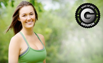 $50 Groupon to One Tooth Active Wear - One Tooth Active Wear in Saskatoon