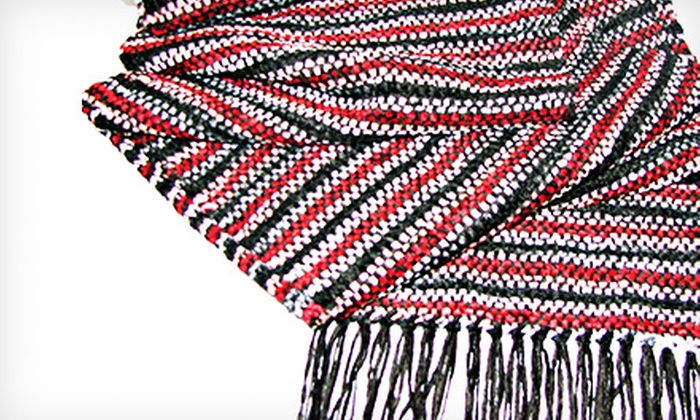 The Weaving Shed - West Boylston: $34 for a Rigid-Heddle Weaving Class at The Weaving Shed ($70 Value)