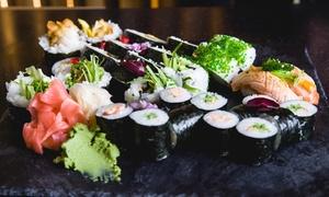 Hito Sushi And Thai Restaurant: Apetyczne zestawy sushi: 22 kawałki za 68,99 zł i więcej opcji w Hito Sushi And Thai Restaurant w Redzie