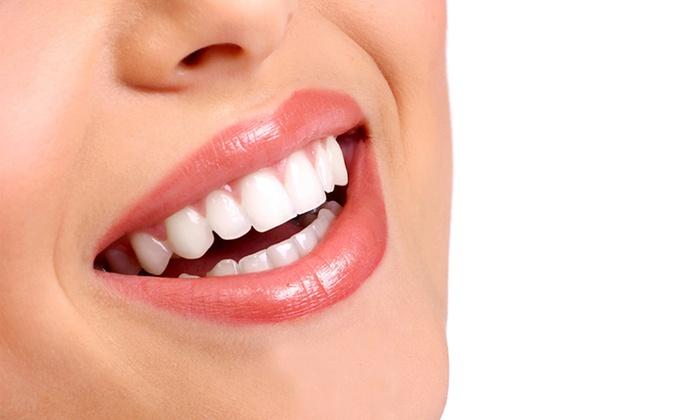 Ortomed Clinic - Mysłowice: Aparat ortodontyczny na 1 łuk zębowy za 849 zł i więcej opcji w klinice Przyjazna Stomatologia