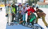 Winter Soul Fest - Vail: Full Access with Optional Party Bus to Winter Soul Fest at Vail Mountain Resort on January 22–26 (Up to 40% Off)