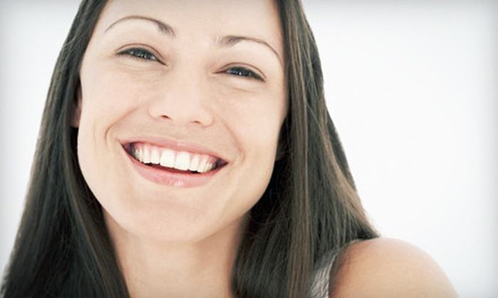 Kent S. Lamoreux, DDS - Parma: One, Two, Four, Six, or Eight Veneers or Crowns from Kent S. Lamoreux, DDS (Up to 58% Off)