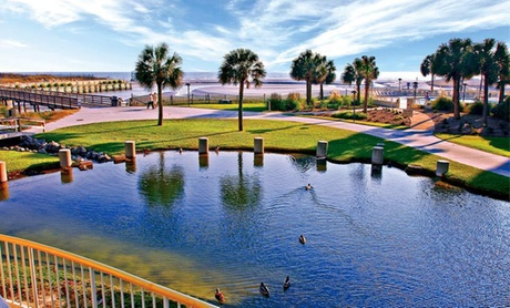 Family-Friendly Resort in Myrtle Beach