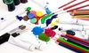 Up to 56% Off Admission to Got Craft? Art and Craft marketplace