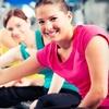 61% Off at Jungle Gym Fitness Studio