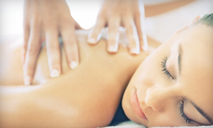 Perez Chiropractic - Escondido: One or Two Massages and Chiropractic Adjustments at Perez Chiropractic (Up to 63% Off)
