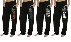 Star Wars Men's Sleep Pants