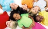 Jungle Jolt - Webster: 5 or 10 Kids' Playtime Passes or Birthday-Party Package for Up to 15 Kids at Jungle Jolt (Up to 52% Off)