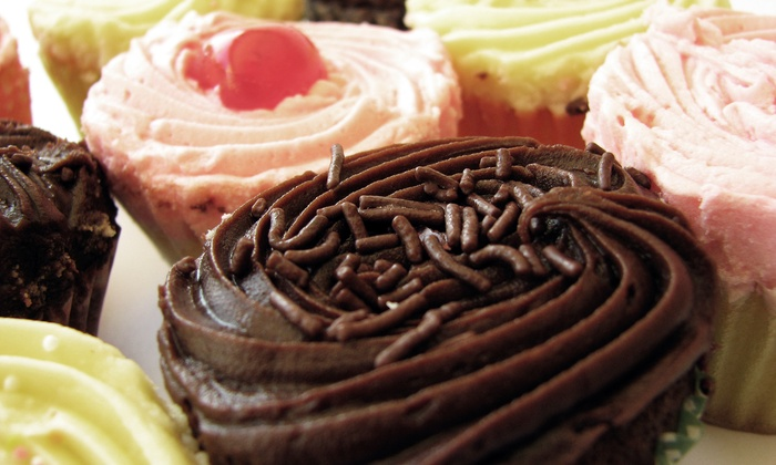 Jill's Sweet Treats - Rocky Mount: $16 for $29 Worth of Services at Jill's Sweet Treats