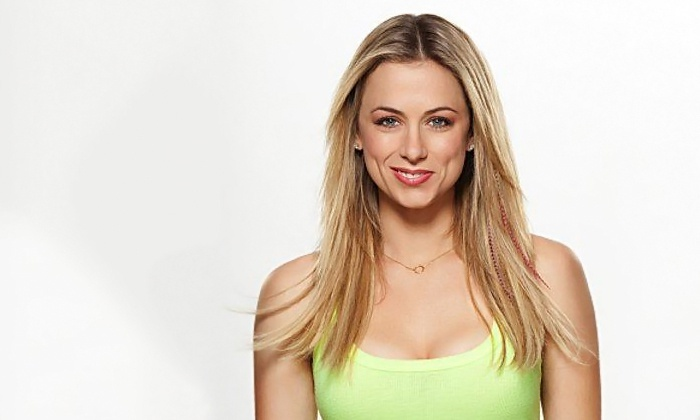 Iliza Shlesinger - Punch Line Comedy Club - Sacramento: Iliza Shlesinger at Punch Line Comedy Club Sacramento on December 11–13 (Up to 62% Off)