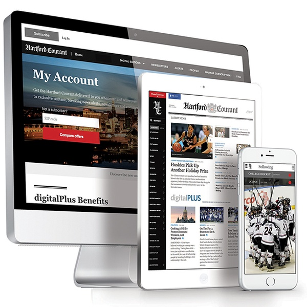 The Hartford Com Myaccount >> Hartford Courant
