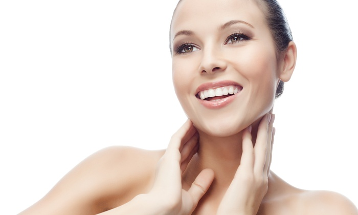 Alaska Body Aesthetics - Tudor Area: $1,100 for One Full-Face Thermage Skin-Tightening Treatment at Alaska Body Aesthetics ($2,200 Value)