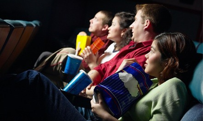 Cinemart Cinemas - Forest Hills: $15 for a Movie Outing for Two with Small Popcorns and Drinks at Cinemart Cinemas ($31 Value)