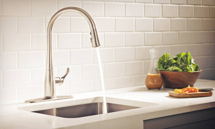Watermarks Kitchen & Bath Boutique - Eatonville: Kohler Products at Watermarks Kitchen & Bath Boutique (Up to 60% Off). Two Options Available.