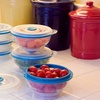 Set of 6 Collapse-It 2-Cup Containers