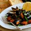 Half Off Gourmet American Dinner Cuisine at Garage Restaurant & Cafe