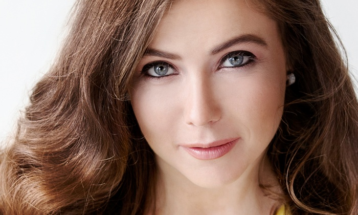Legacy Salons & Day Spa- Colby Armstrong - Fort Worth: Permanent Makeup for Eyebrows, Lips, or the Full Face at Legacy Salons & Day Spa- Colby Armstrong (Up to 79% Off)