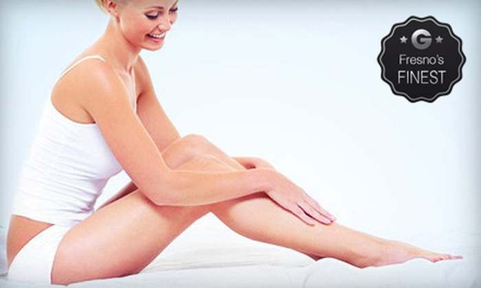 Body del Sol Medical Spa - Woodward Park: Laser Hair-Removal Treatments on a Small, Medium, Large, or Extra-Large Area at Body del Sol Medical Spa (Up to 85% Off)