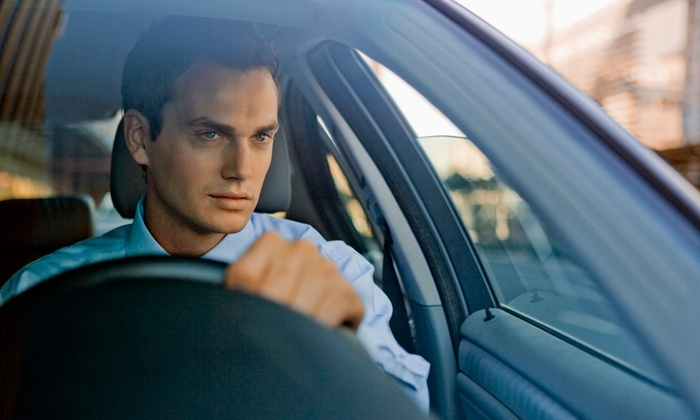 ClearShield Auto Glass - ClearShield Auto Glass: $49 for Windshield Repair Services from ClearShield Auto Glass ($120 Value)