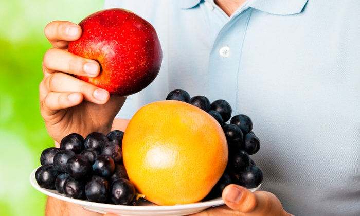 Nu Healings Nutrition - Stittsville - Basswood: C$99 for Nutritional Discovery Package at Nu Healings Nutrition (C$345 Value)