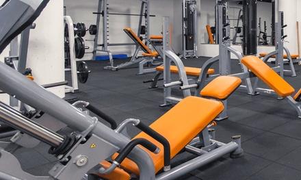 1 o 3 meses de acceso ilimitado aL´Orange Bleue Valencia Gym y actividades dirigidas (hasta 63% de descuento)