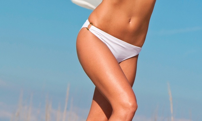 Platinum Salon and Day Spa - Cooper Mountain - Aloha North: $32 for Brazilian Wax at Platinum Salon and Day Spa ($65 Value)
