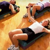 Up to 81% Off at IMP Fitness
